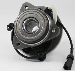 1995 - 2002 Ford Explorer Wheel Bearing and Hub Assembly