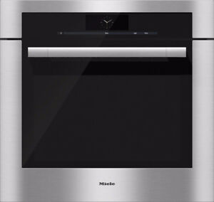 Miele Ovens | H 6780 BP 30 inch oven
