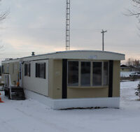 Mobile Home Less than $50,000 on its own Lot