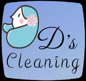 D's Cleaning - House Cleaning Services