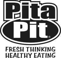 Pita Pit Riverview Is Hiring!