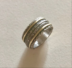 Mediation Ring - Ladies Size 6.5