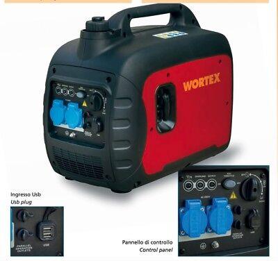 Power Generator Petrol Engine-generator 4t Inverter 43 Hp 149cc 61db