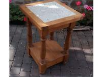 Pine Butchers Block / table