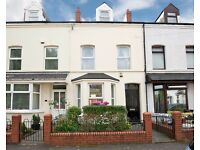 4 Bed House Belmont Ave, East Belfast £695 per month