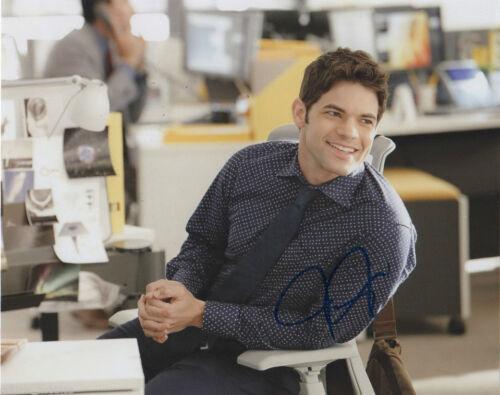 Jeremy Jordan Supergirl Autographed Signed 8x10 Photo COA #B1