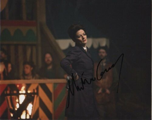 Michelle Gomez Doctor Who Autographed Signed 8x10 Photo COA #A1