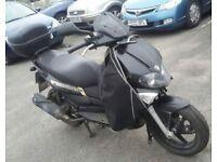 GILERA RUNNER ST 125cc - Faultless & Ready to Ride Away👌