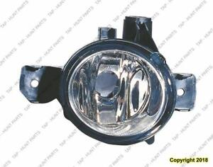 Fog Lamp Passenger Side With M Package (With Adaptive) High Quality BMW X5 2007-2010