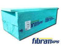 Fibran/Ecotherm/Kingspan/xps Boards-20mm