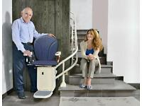 Excel stairlifts ni