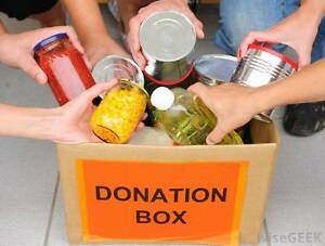 WANTED: Melton Foodbank Needs Donations Melton Melton Area Preview