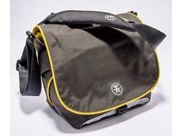 Crumpler Three Seventy Daily (M) Camera Bag - as new condition