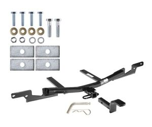 Trailer Tow Hitch For  07-12 Lexus ES350 07-11 Toyota Camry w/ Draw Bar Kit