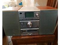 PURE dmx-60 micro DAB hifi