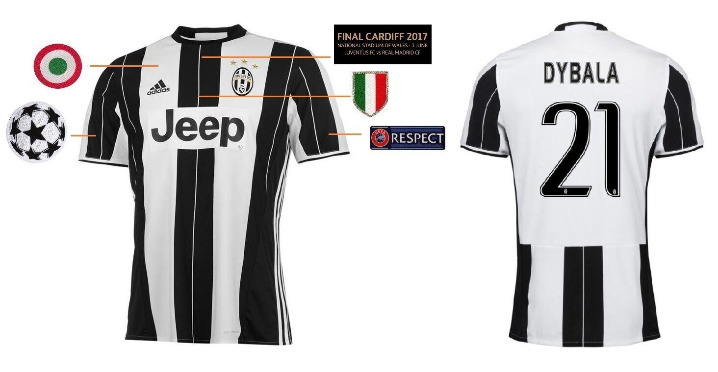 Dybala Trikot Juventus