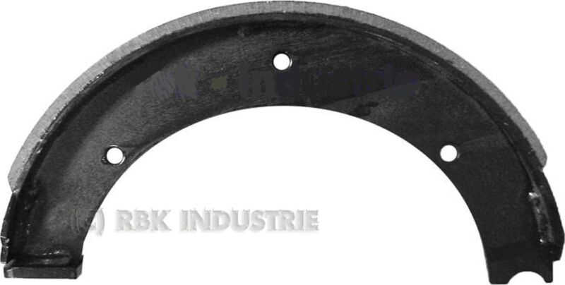 Bremsbacke Aufarbeitung Tausch Bremsbacken Bremse Deutz D 13006 Foto 1