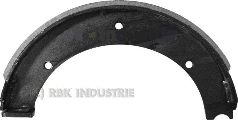 Bremsbacke Aufarbeitung Tausch Bremsbacken Bremse Case IH IHC 1455 1455 XL Foto 1