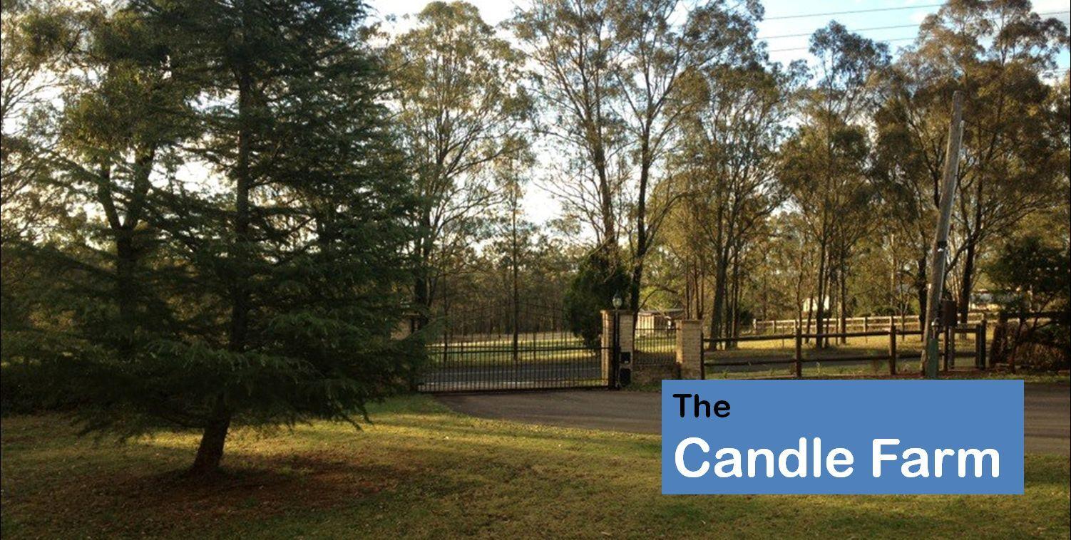 The Candle Farm