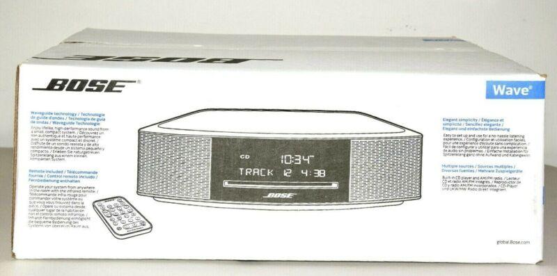 Bose Wave® music system IV, Expresso Black
