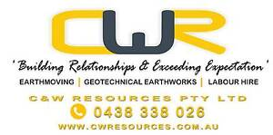 C&W Resources Pty Ltd - Civil,Drainage & Fencing Maddington Gosnells Area Preview