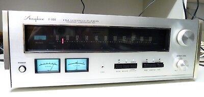 Accuphase T-101 FM-Tuner gebraucht kaufen  Siegen