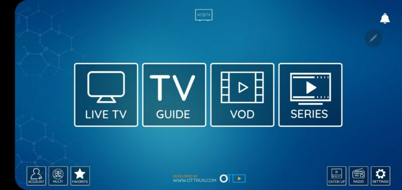 Iptv subscription 1 year usa 2 devices!!!!