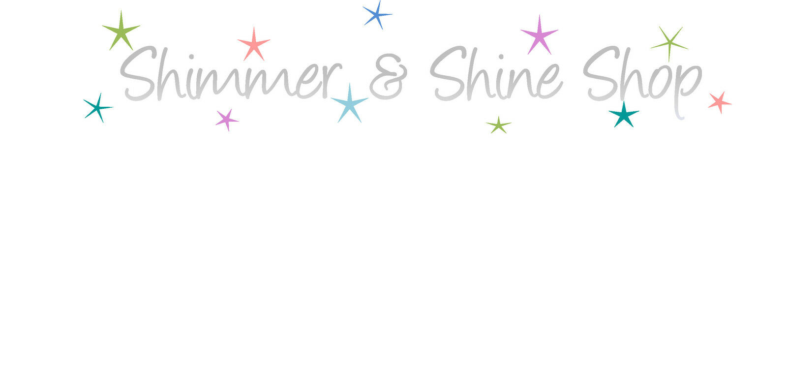 Shimmer and Shine Shop