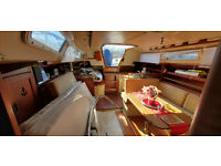HALF PRICE GLOBAL CRUISER W/ OWNER FINANCING AVAILABLE - Huge Luxurious Interior