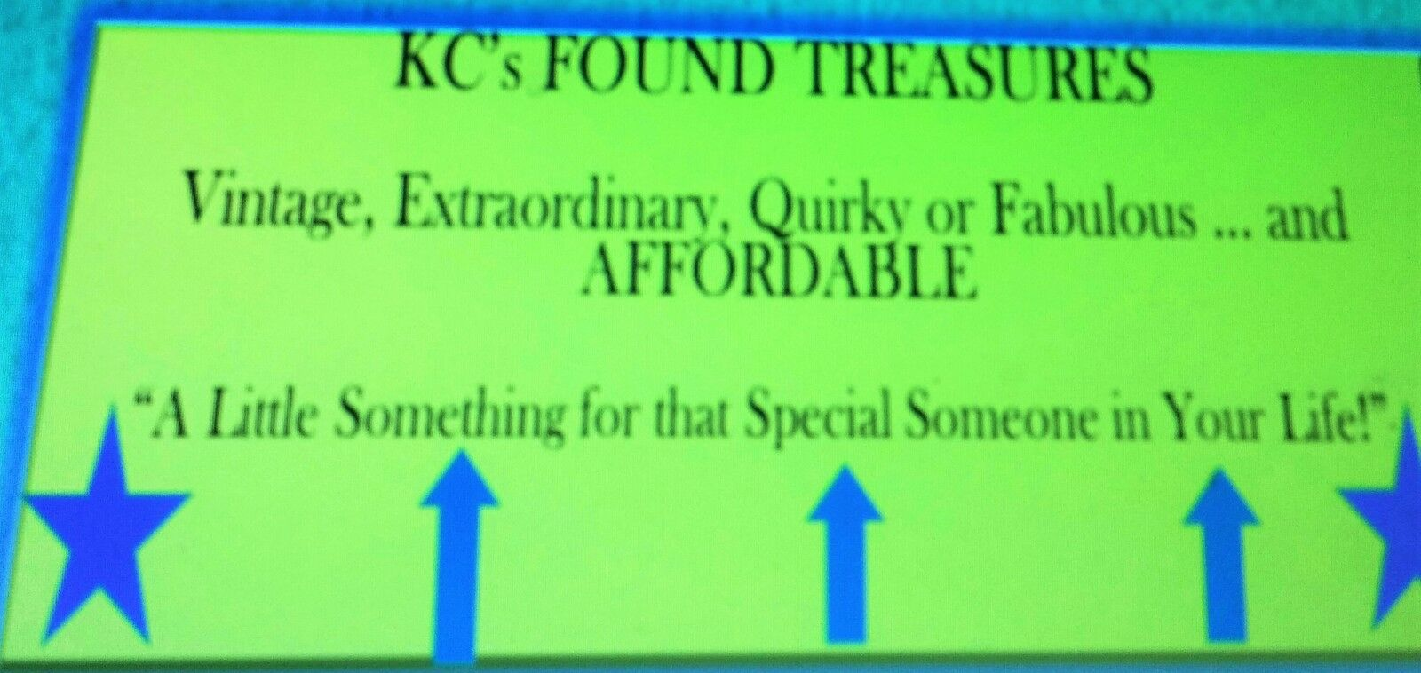 KCsFoundTreasures