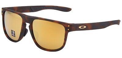 Oakley Holbrook R Sunglasses OO9379-0255 Tortoise | 24K Iridium Lens | Asia Fit