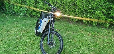 Elmoto HR 2 E-Bike Pedelec 45km/h