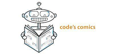 Code's Comics