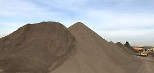 Topsoil & Gravel Road Crush Sand End of Session Sale Sale