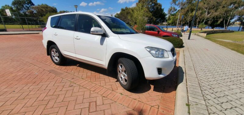 toyota rav4 cv awd 2012 cars vans utes gumtree australia perth city area perth 1258651361 gumtree