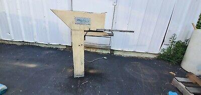 Steel Vibratory Hopper Bulk Parts Feeder
