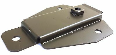 Jeep Military Willys M38 M38A1 Main Top Bow Bracket G740 G758 US MADE!!