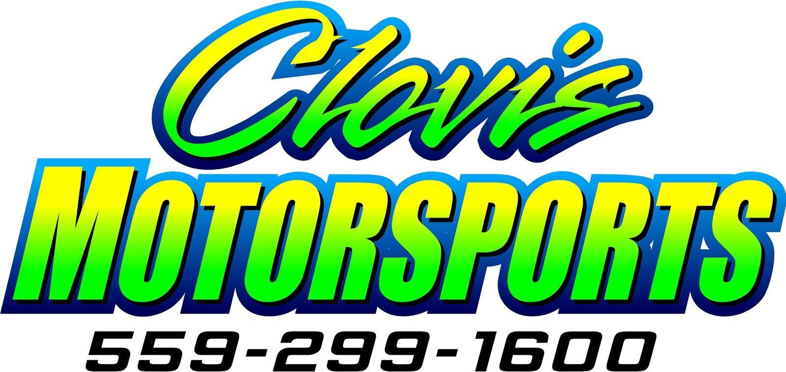 CKAM CORP. dba Clovis Motorsports