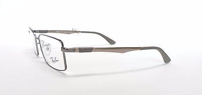 RAY BAN 6275 EYEGLASSES UNISEX RX6275 EYE GLASSES OPTICAL FRAME 2762 BRONZE NEW