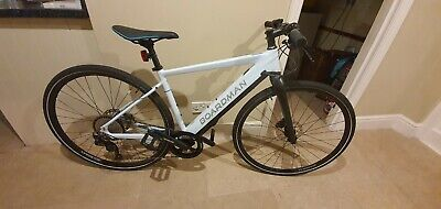 Boardman HYB 8.9e Womens Electric Bike