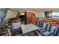 No Reserve -Amazing Racer Cruiser, Spacious Interior w Custom Cradle for hauling