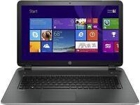 HP Pavilion 15.6 8GB ram 1TB AMD A8 Quad core beats audio LIKE NEW ! RRP £389