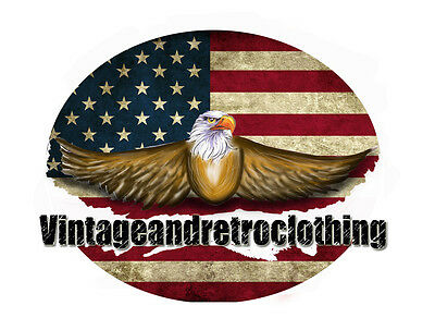vintageandretroclothing