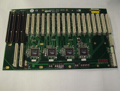 PX-20S2-RS-R30 PCIMG Backplane 17 PCI