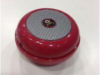 NEW! Smidt-Imex Pringles bluetooth speaker