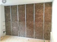 Soundproofing and noise reduction