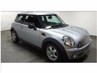 MINI Hatch 1.4 One 3dr FSH~Half Leather~VGC~Warranty