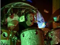 Athletic drummer wanted for North East London punk/post-pnk/noise band