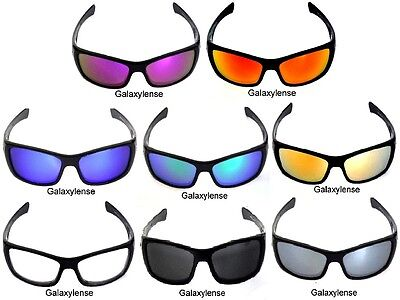 Replacement Lenses For Oakley Hijinx Multi-Color Polarized By (Oakley Hijinx Lens Replacement)