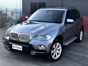 Bmw X Seater BMW For Sale In Australia Gumtree Cars - 7 seater bmw suv